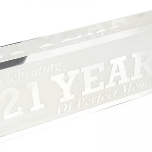 sc 1 st  Anniversary Gifts & 21st wedding anniversary Archives - Anniversary Gifts